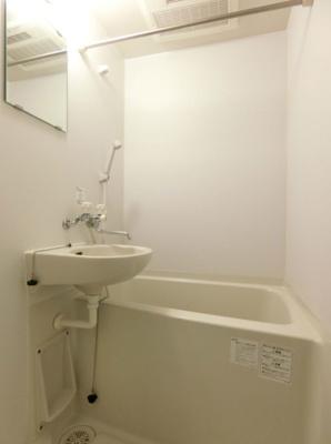 【浴室】荻窪カフェレジデンス