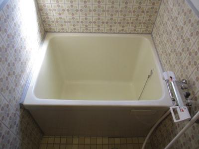 【浴室】東加賀屋3丁目テラスハウス