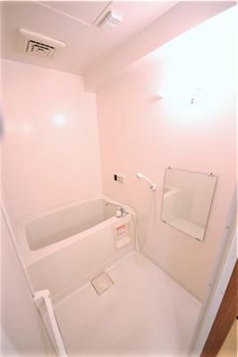 【浴室】リバースクエア