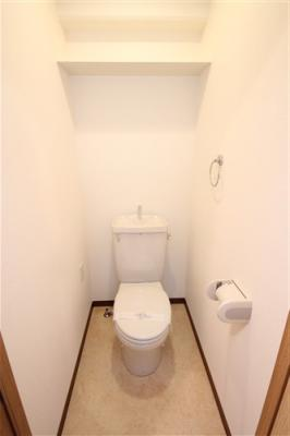 【トイレ】リバースクエア