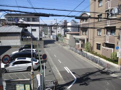 【展望】マンションマウンテン北島