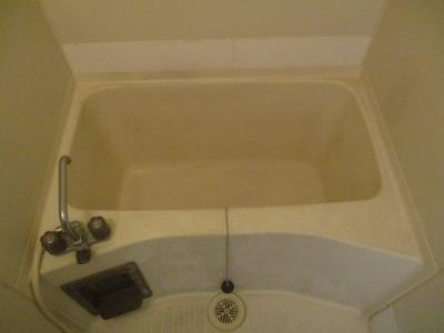 【浴室】マンションマウンテン北島