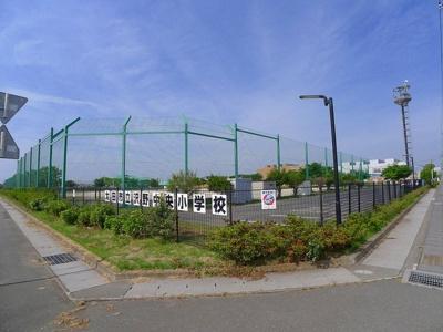 太田市立沢野中央小学校まで300m