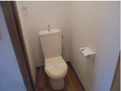 トイレ★(同一仕様写真)
