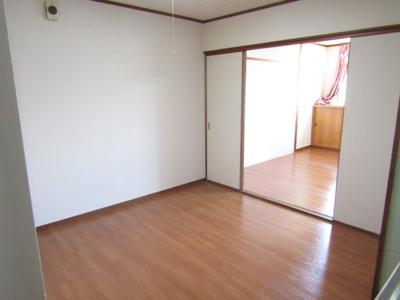 【居間・リビング】エステート65