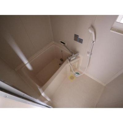 【浴室】アプリコット山崎 N棟