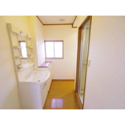 【浴室】イースト