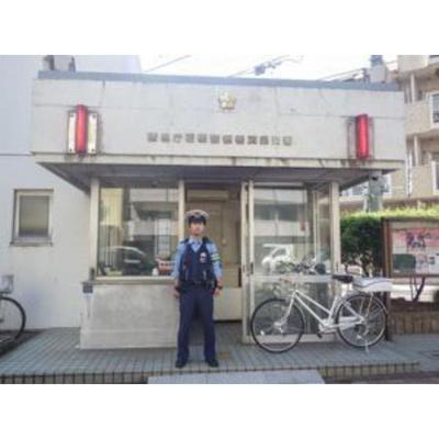 警察署・交番「茂呂交番まで140m」