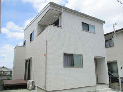 【外観】神戸市垂水区北舞子3丁目 中古戸建
