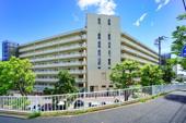 横浜パークタウンE棟の画像