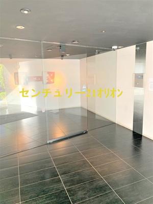 【その他共用部分】レジディア中村橋