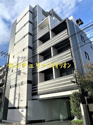 【外観】レジディア中村橋