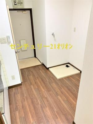 【居間・リビング】アネックス中幸(ナカコウ)