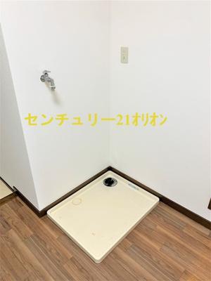 【設備】アネックス中幸(ナカコウ)
