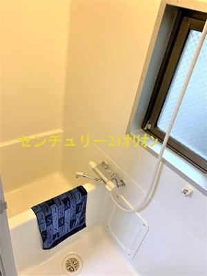 【浴室】アネックス中幸(ナカコウ)
