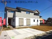 現地写真掲載 新築 高崎市木部町K①1-7 の画像