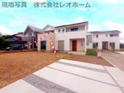 現地写真掲載 新築 高崎市木部町K①1-3 の画像