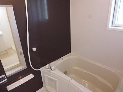 【浴室】ジェルメ・スクエア Ⅱ