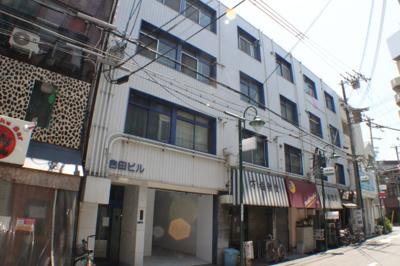 【外観】塚本野村ビル
