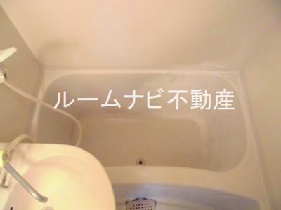 【浴室】エディフィック
