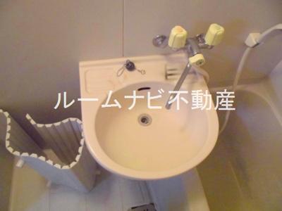 【洗面所】エディフィック