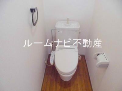 【トイレ】エディフィック