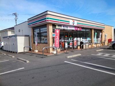 セブンイレブン富岡インター店まで850m