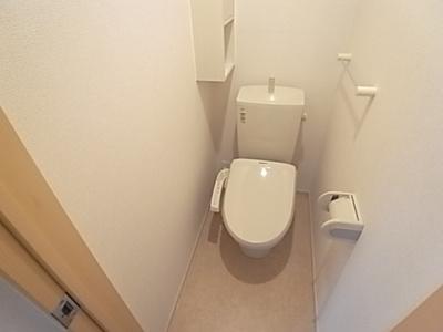 【トイレ】リバーストーン6