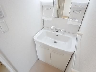【独立洗面台】リバーストーン6
