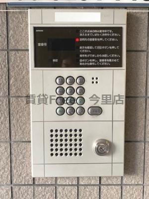 【セキュリティ】ティーアップスクエア 仲介手数料無料