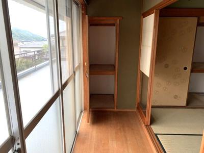 【前面道路含む現地写真】神戸市須磨区高倉台5丁目中古戸建