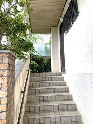 【庭】神戸市須磨区高倉台5丁目中古戸建