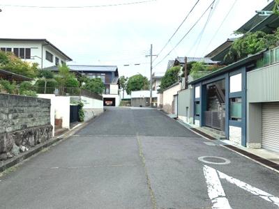 【居間・リビング】神戸市須磨区高倉台5丁目中古戸建