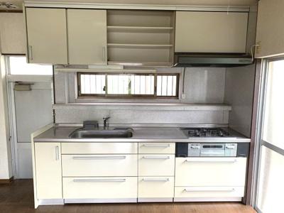 【キッチン】神戸市須磨区高倉台5丁目中古戸建