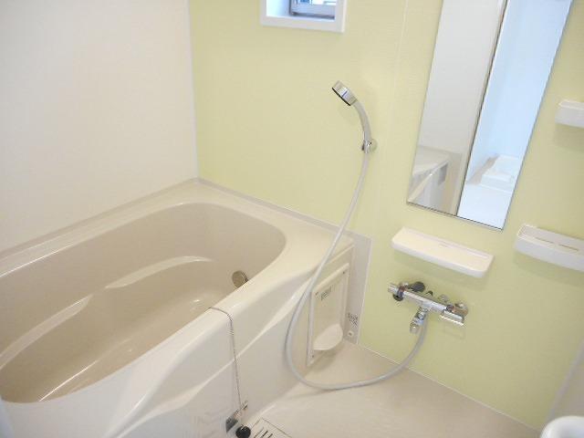 【浴室】クレール小川