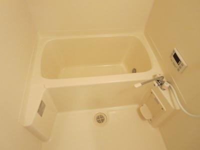 【浴室】クアトロ