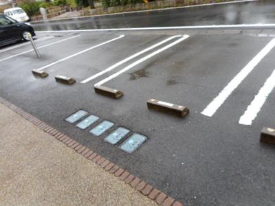 【駐車場】グラシオッソ60