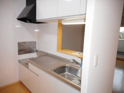 【キッチン】グラシオッソ60