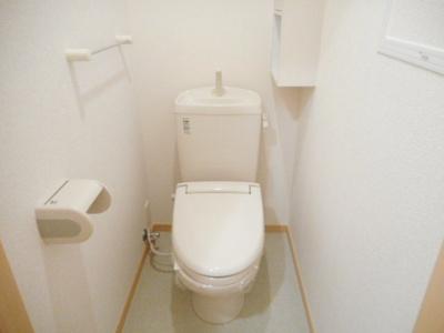 【トイレ】グラシオッソ60