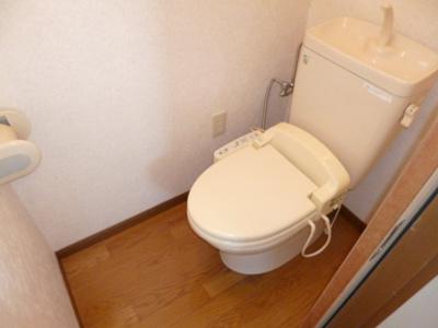 【トイレ】アーバンティ茨島