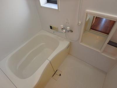 大島 プリンス大島 2LDK トイレ