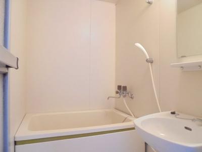 【浴室】カーサ上原