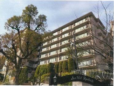 北大阪急行線「緑地公園」徒歩12分