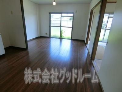 ガーデン松子舞の写真 お部屋探しはグッドルームへ