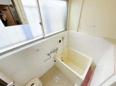 【浴室】所沢市若狭4丁目