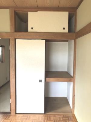 【収納】大野西アパート