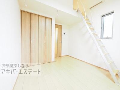 【洋室】キャメル南千住Ⅱ
