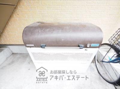 【その他共用部分】キャメル南千住Ⅱ