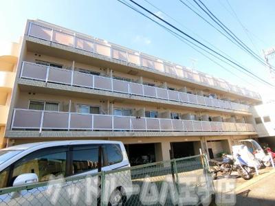 【外観】メゾンドノア元横山