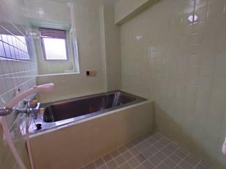【浴室】大阪マリンハイツ1号館